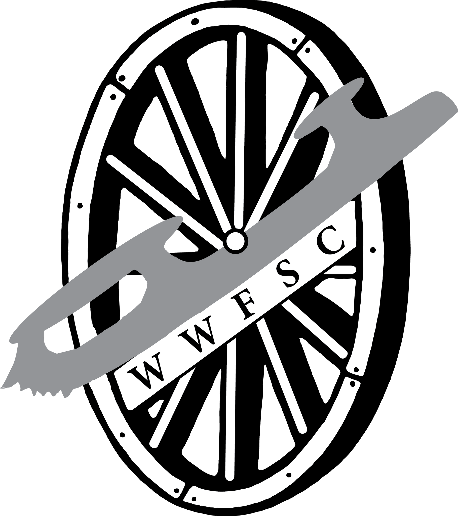 Wheel clipart wagon wheel. History wwfsc