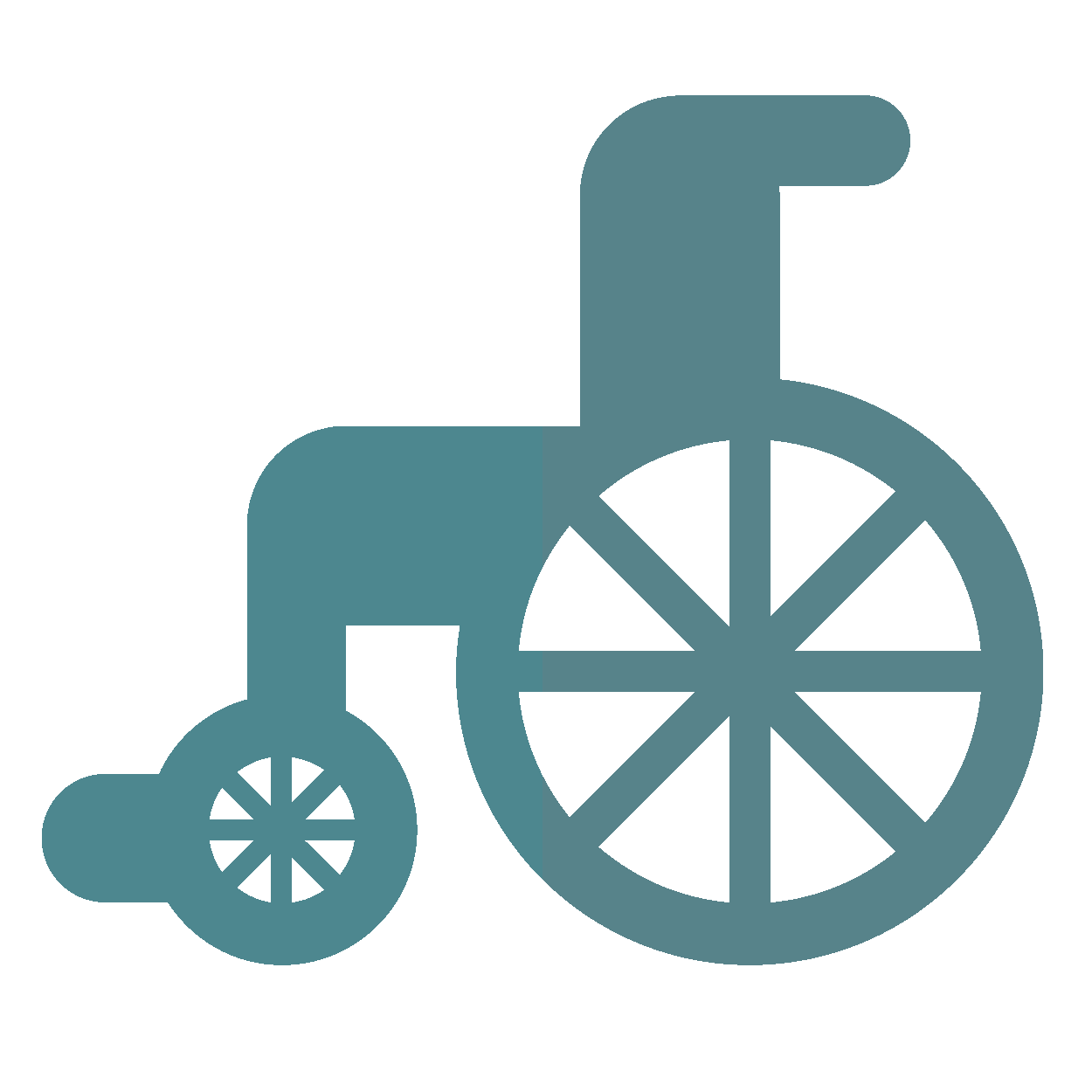 Canes rollators walkers wheelchairs. Wheel clipart wheelchair