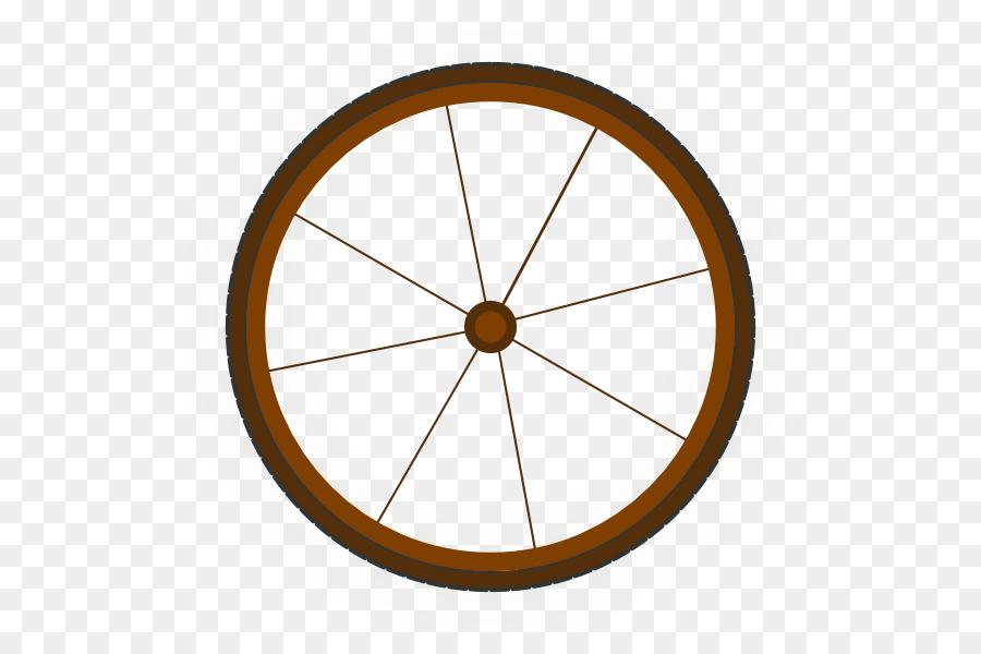 Wheel clipart wood wheel. Bicycle cartoon product circle