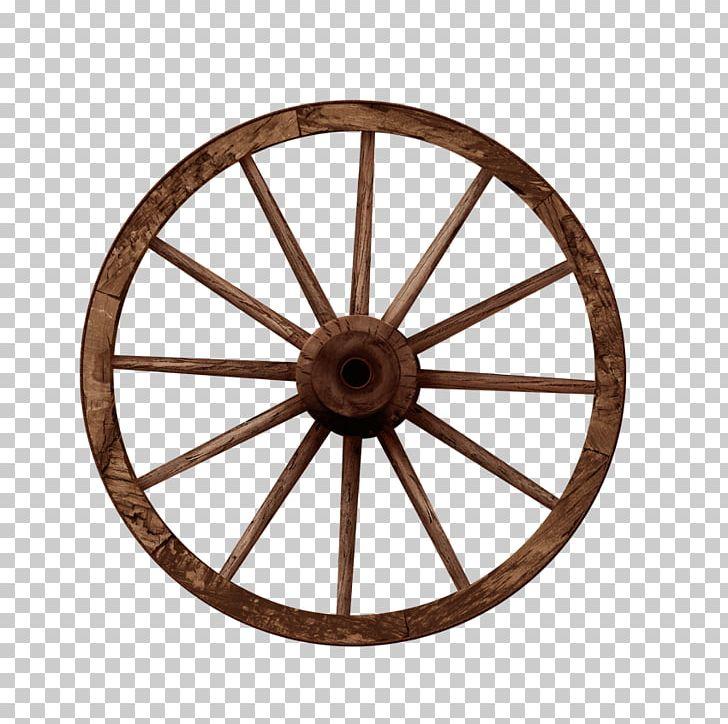 Covered wagon decorative arts. Wheel clipart wood wheel