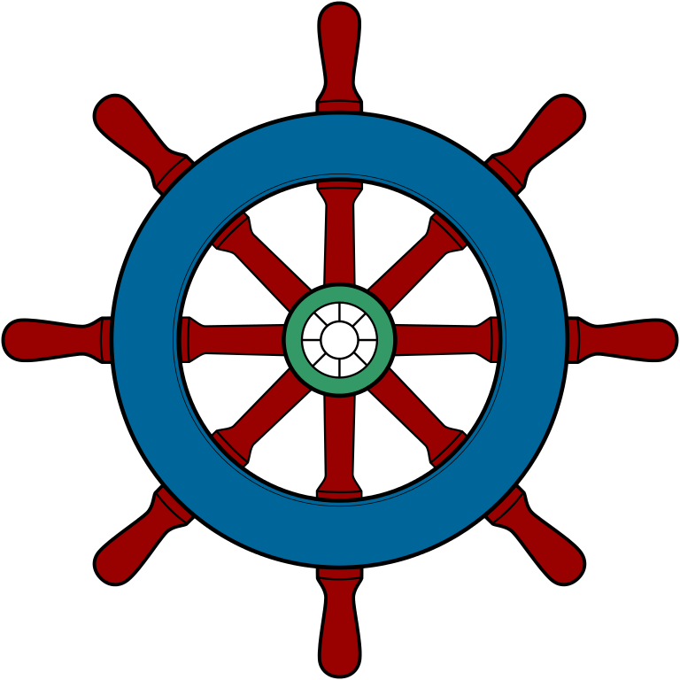 Wheel clipart yacht. Charters finding florida boat