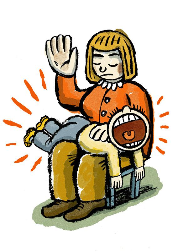 Spanking is on the. Whip clipart corporal punishment