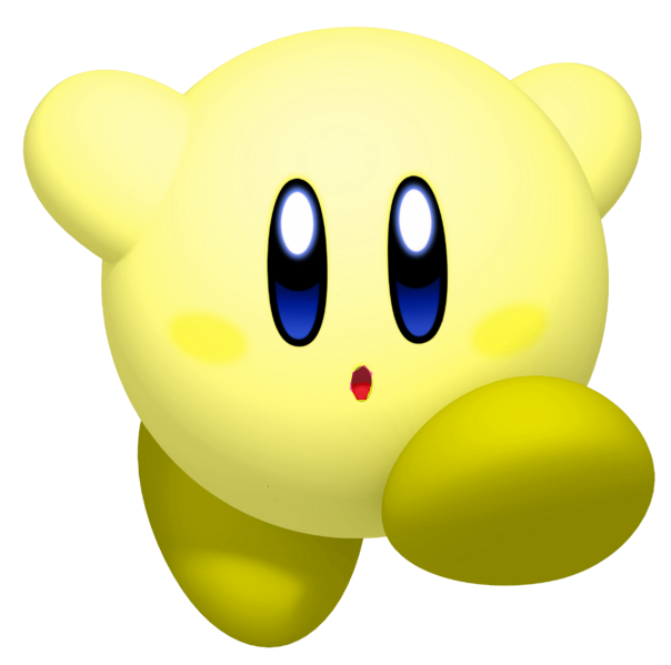 Kirby adventures in rainbow. Whip clipart emoticon