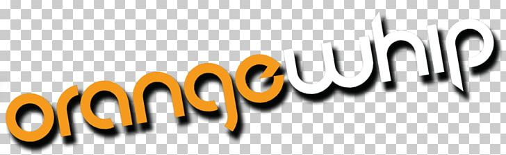 Whip clipart party. Orange nightclub logo png