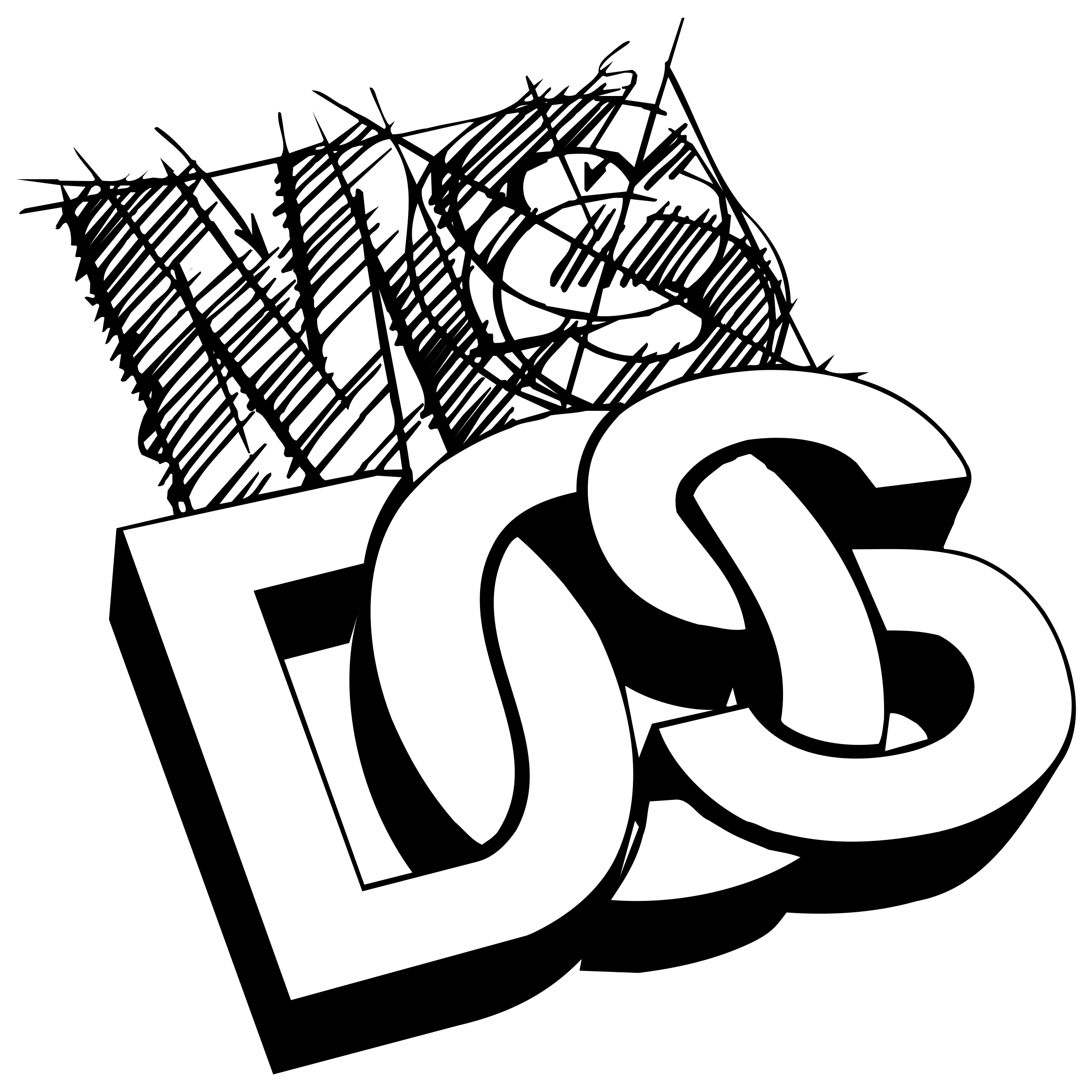 Whip clipart transparent. Ms dos logo png