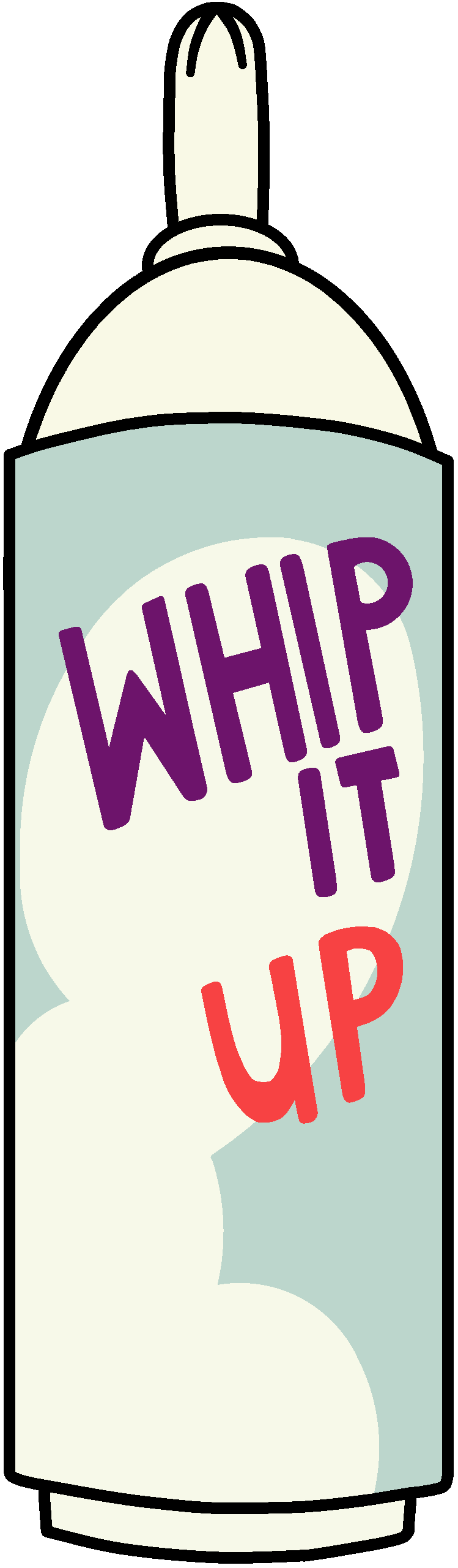 Minor objects food steven. Whip clipart whipped