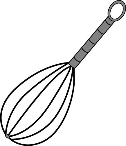 Clip art image panda. Whisk clipart