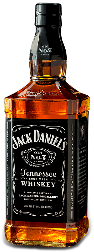 Whiskey bottle png. Whisky jack daniels young