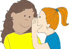 collection of high. Whisper clipart