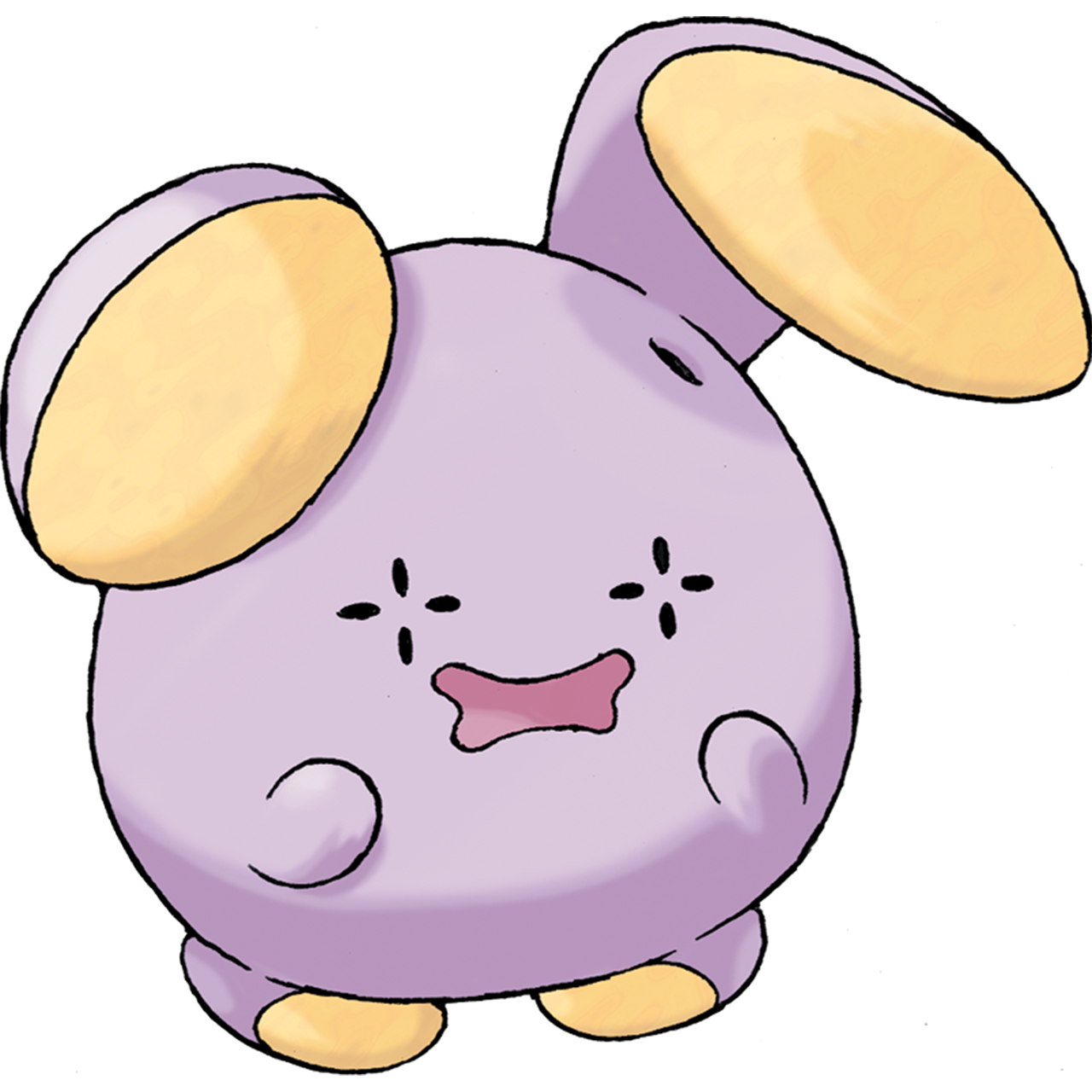 Image whismur png nintendo. Whisper clipart in ear
