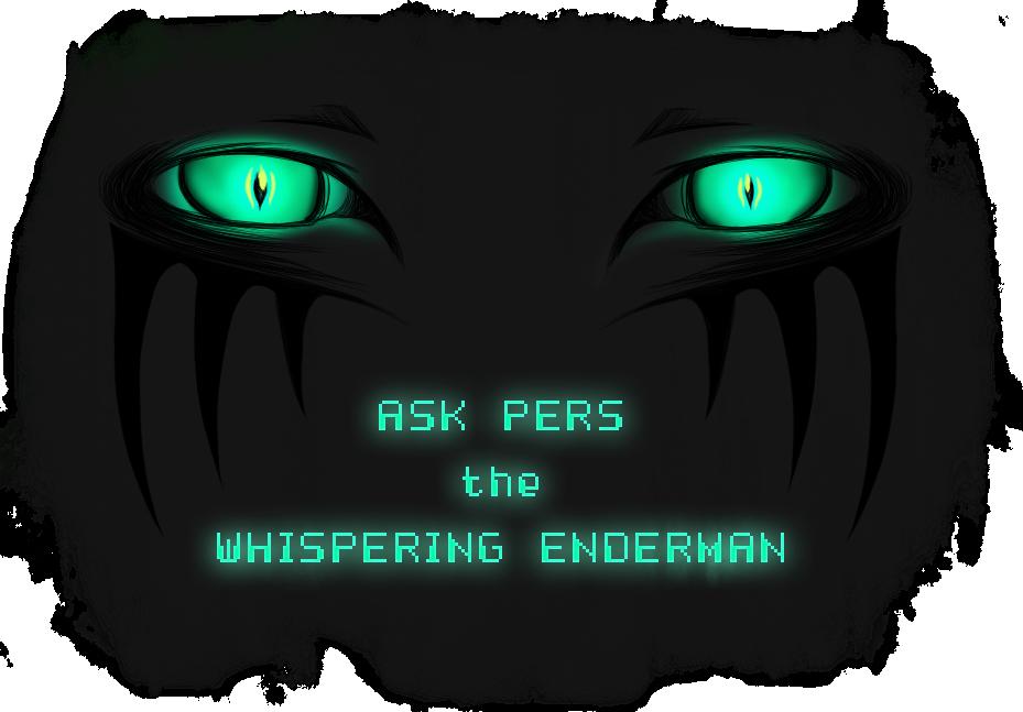 Whisper clipart whispering voice. Ask the ender