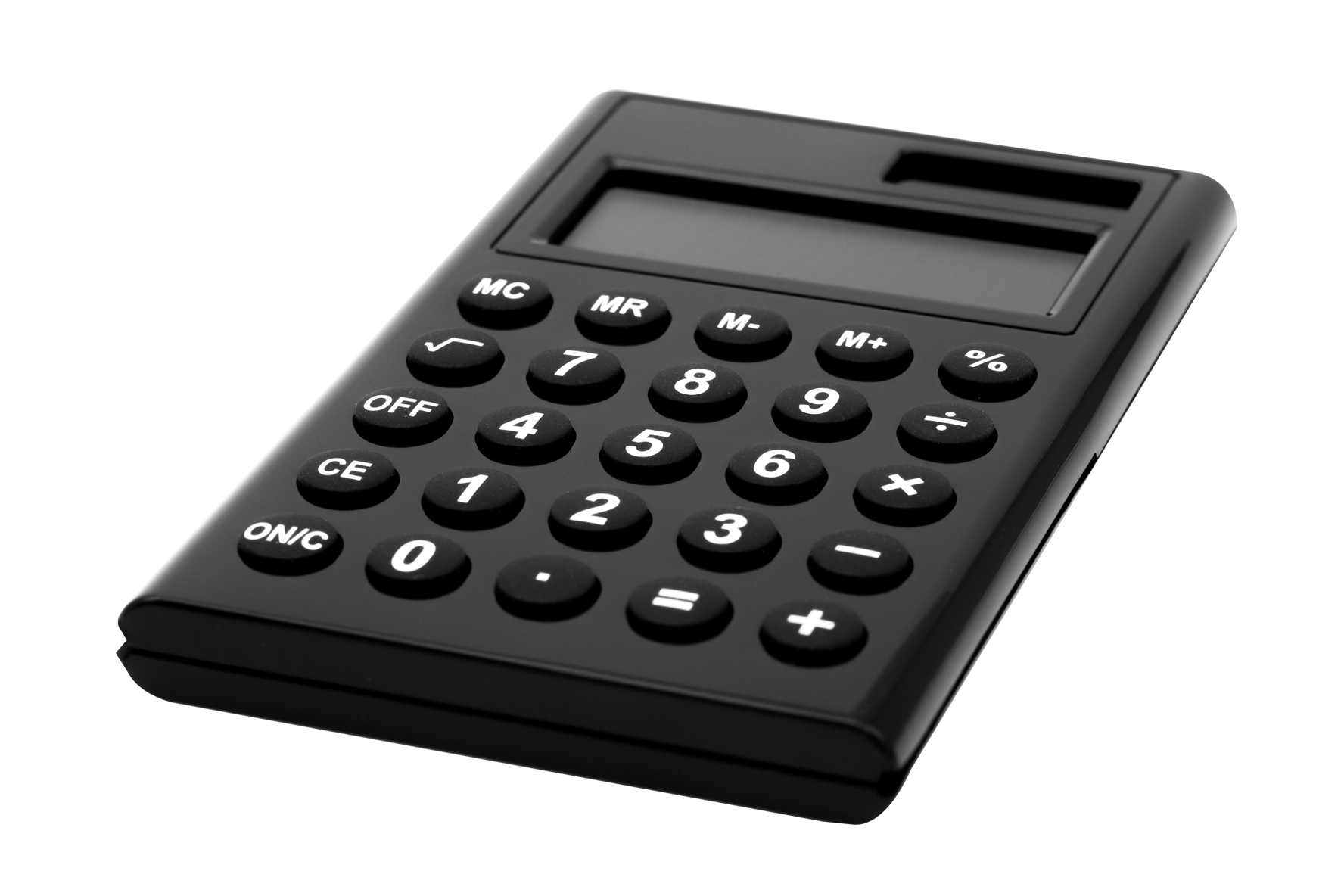 Png image purepng free. White clipart calculator