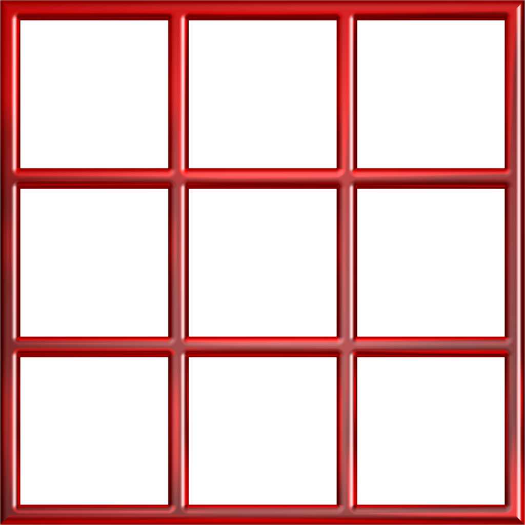 Red by lashonda on. White clipart window frame