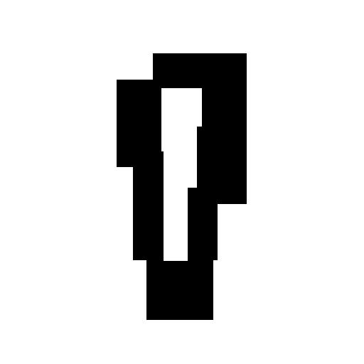 Logo transparent background index. White facebook icon png