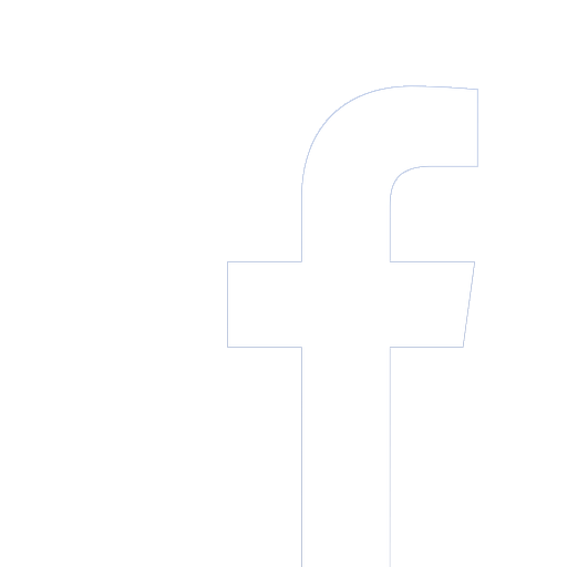 White facebook icon png. Logo black and stock