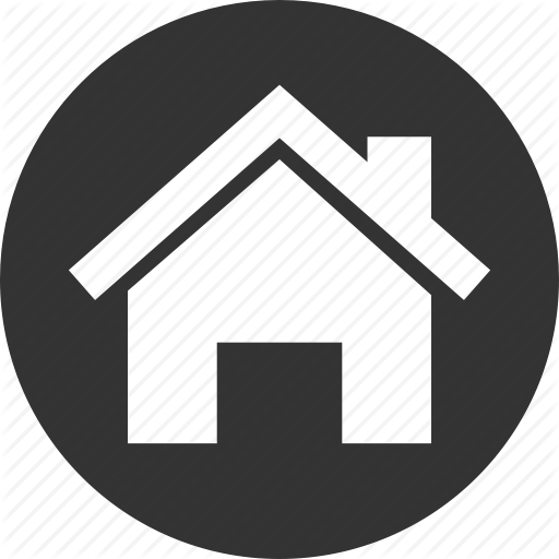 Basic ui elements by. White house icon png