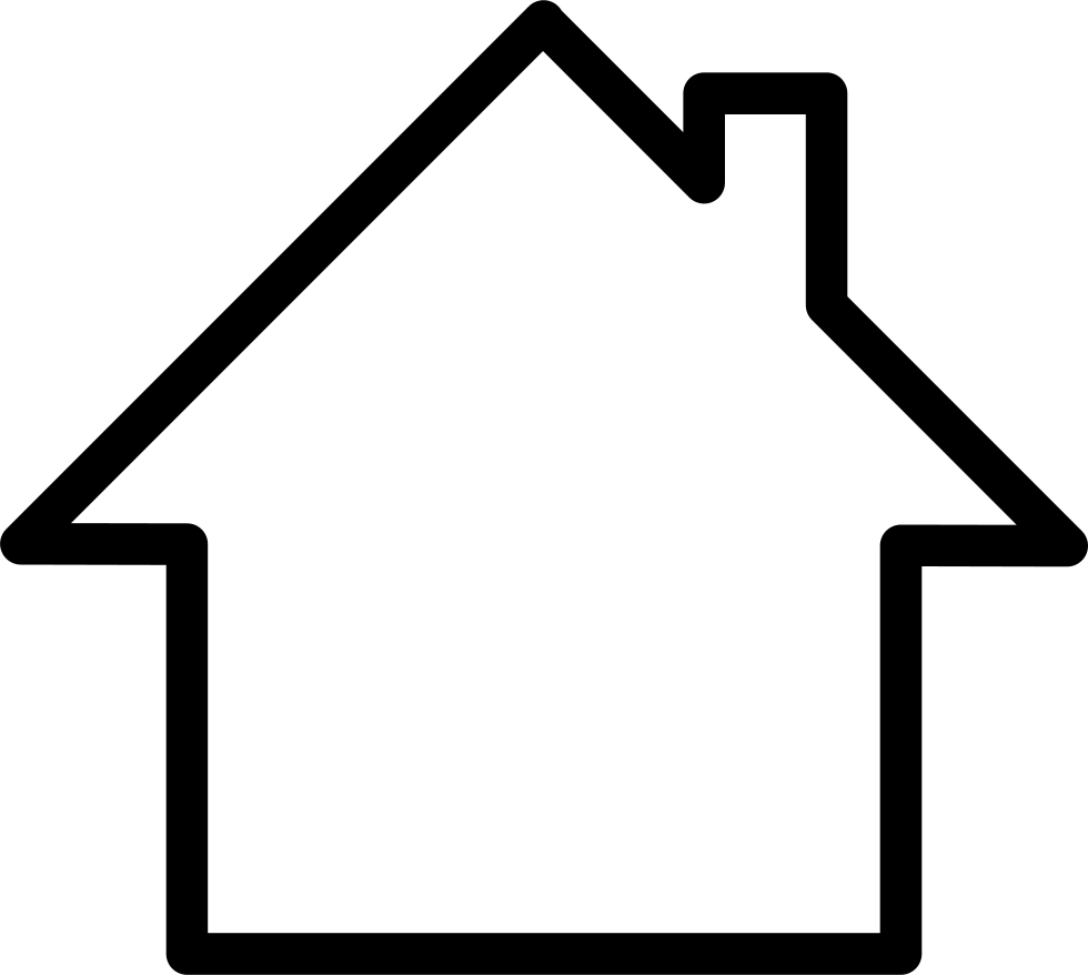Home svg free download. White house icon png