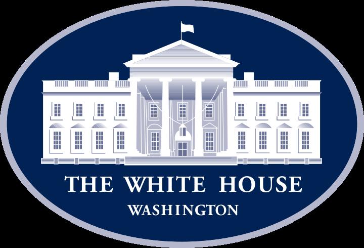 Image us whitehouse logo. White house png