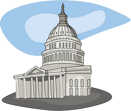 Transparent image mart. White house png