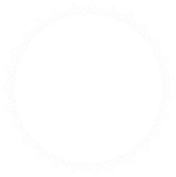 Gallery free clipart pictures. White lace border png