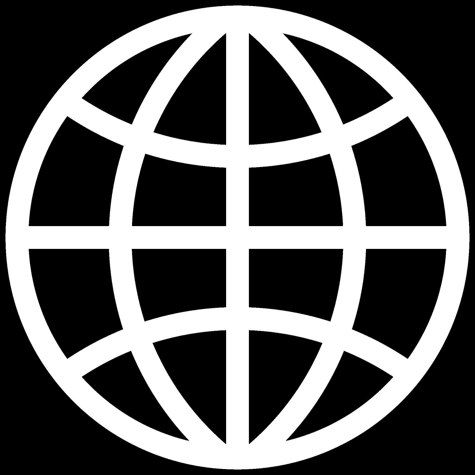 File globe svg wikimedia. White phone icon png