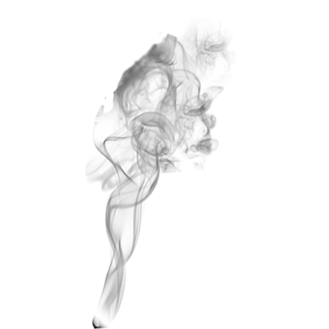 White smoke effect png. Tumblr ftestickers