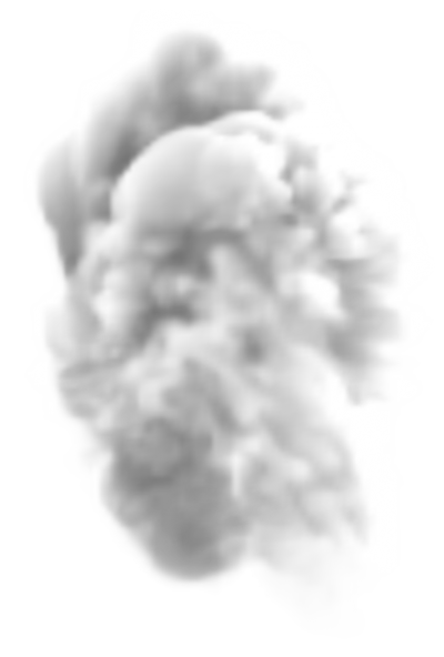 Clipart transparentpng icon. White smoke effect png