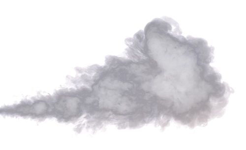 Image pngpix. White smoke transparent png