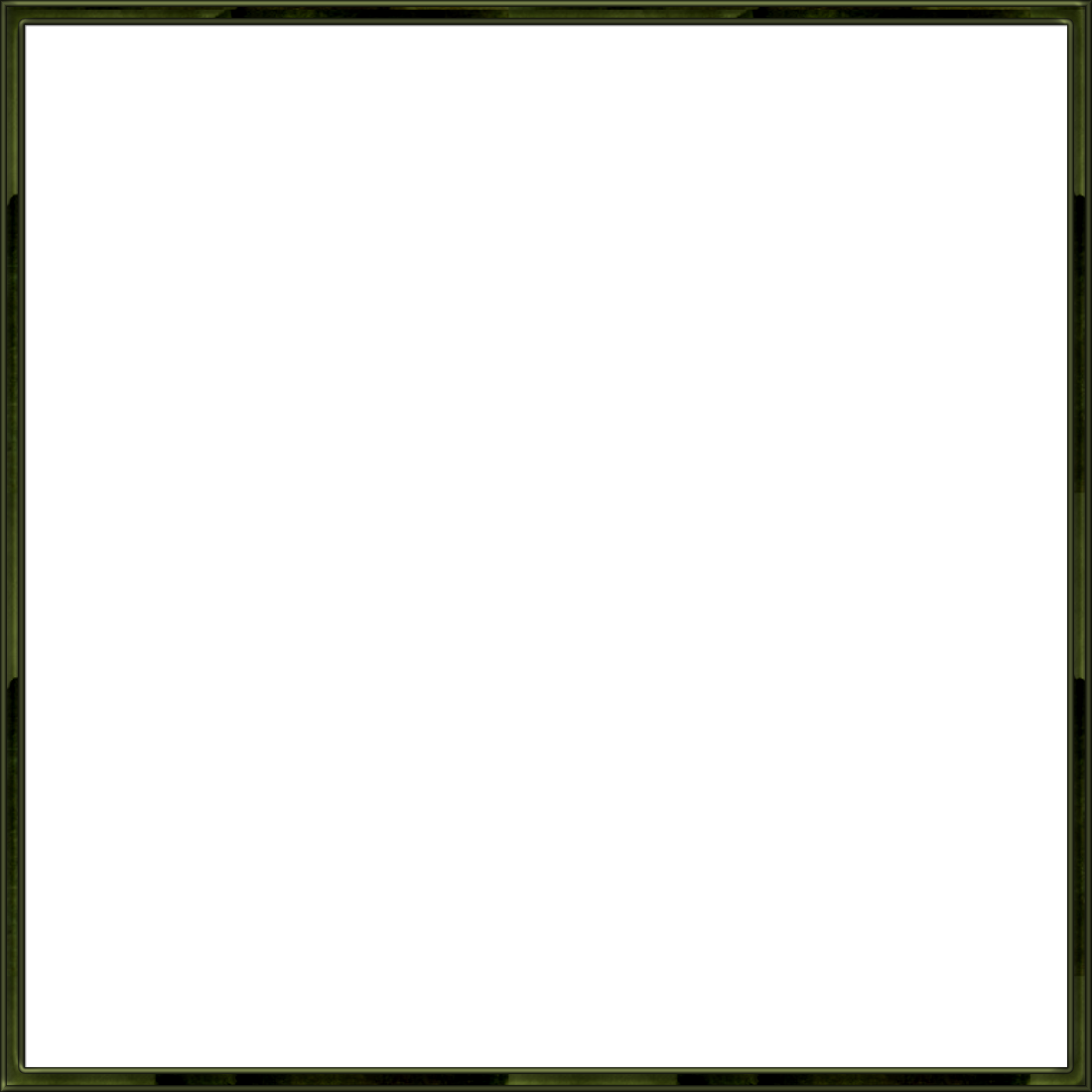 White square border png. Transparent pictures free icons