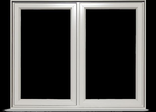 White window frame png. Revocell mpvc windows lambden