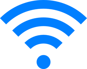 Station. Wifi clipart
