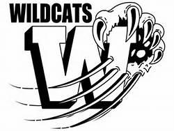 Wildcat clipart. Mascot clip art bing