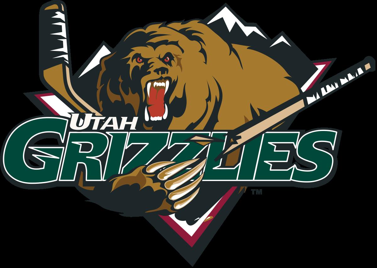Utah grizzlies wikipedia . Wildcat clipart adirondack