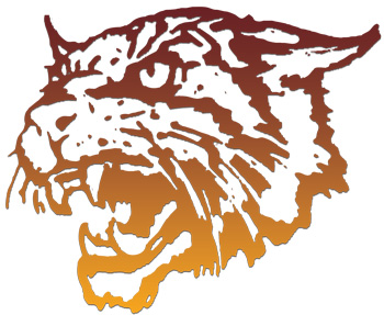 About the student center. Wildcat clipart bcc