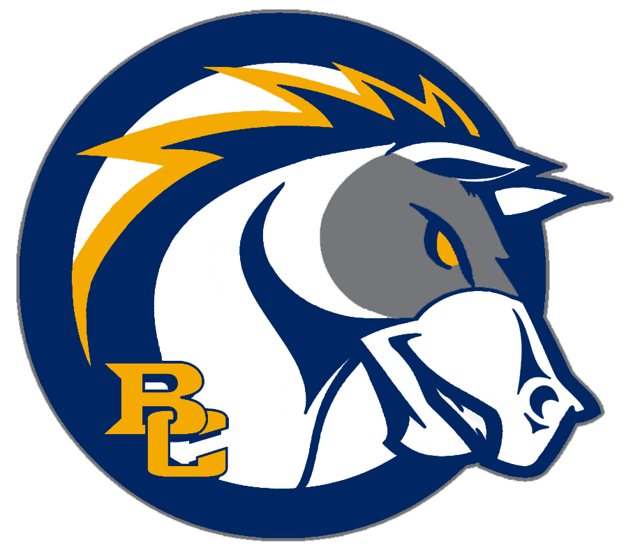 Wildcat clipart bcu. Bellevue university athletics briar
