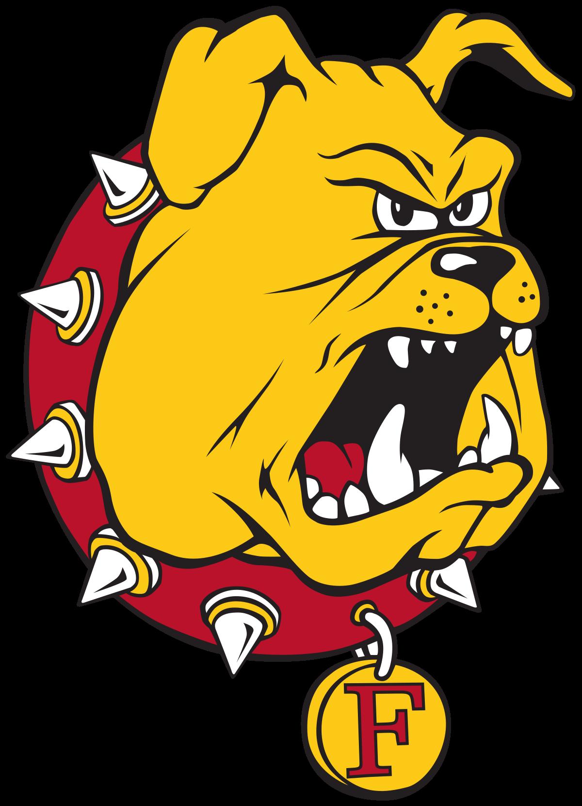 Ferris state bulldogs wikipedia. Wildcat clipart bearcat