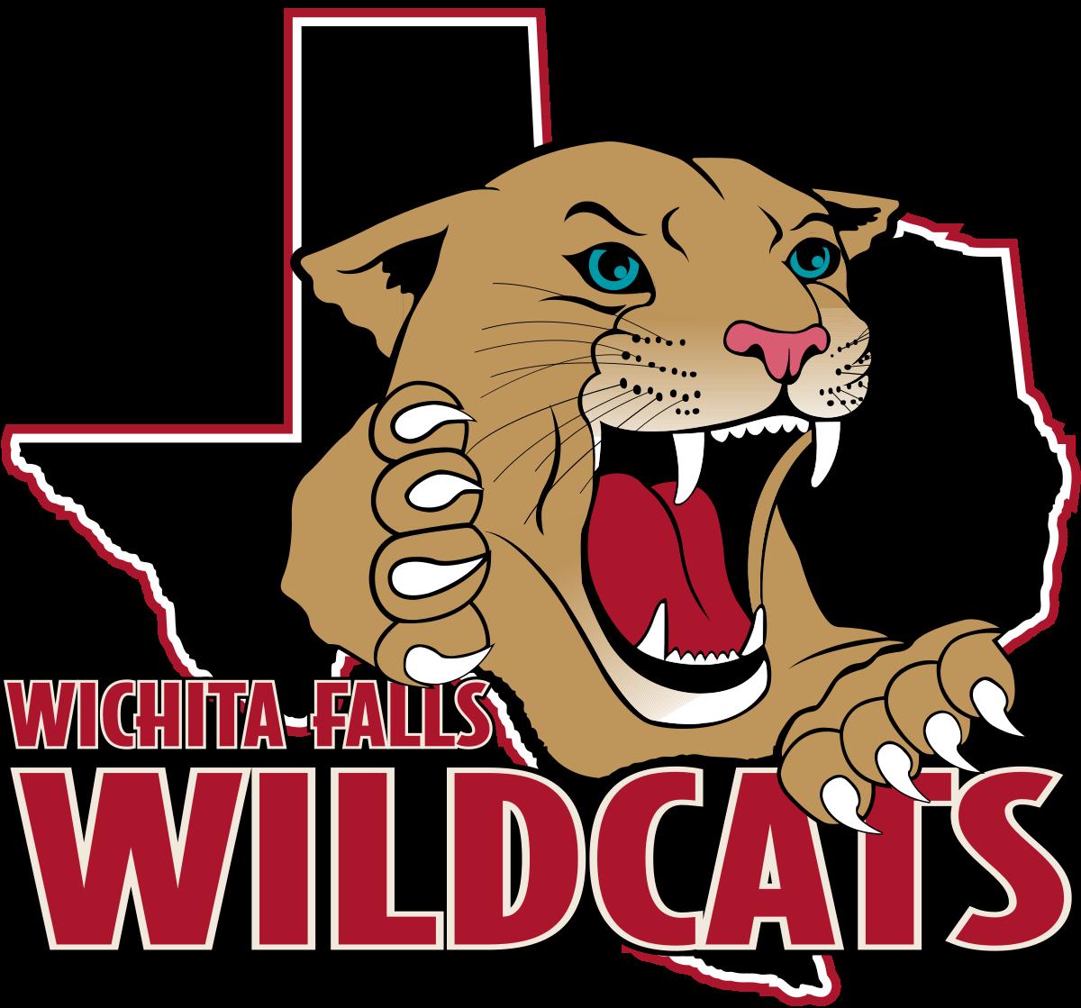 Wichita falls wildcats wikipedia. Wildcat clipart bobcat football