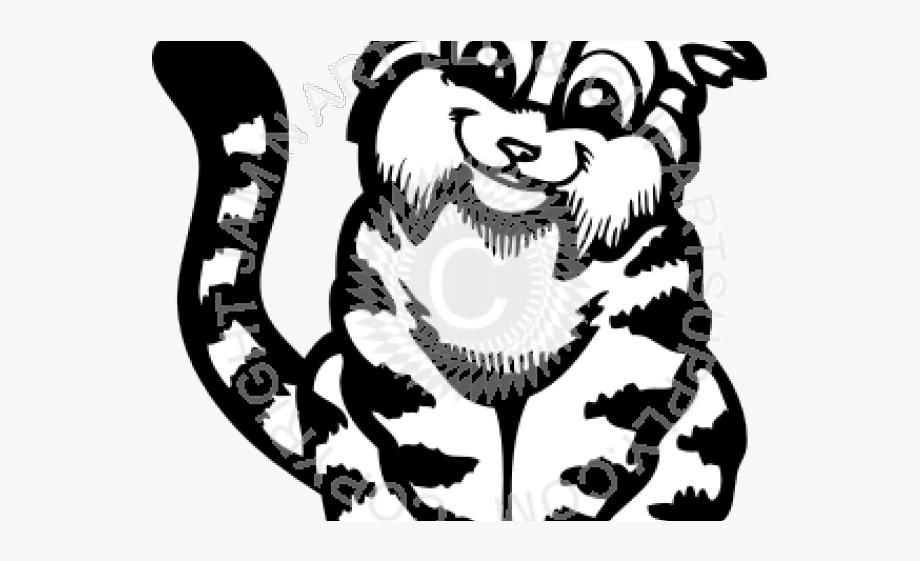 Wildcat clipart cute. Huge freebie download for