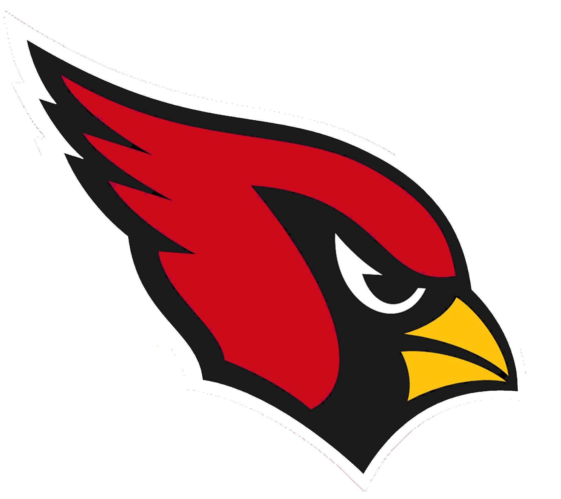 Associations hrayfc norview cardinals. Wildcat clipart falcon