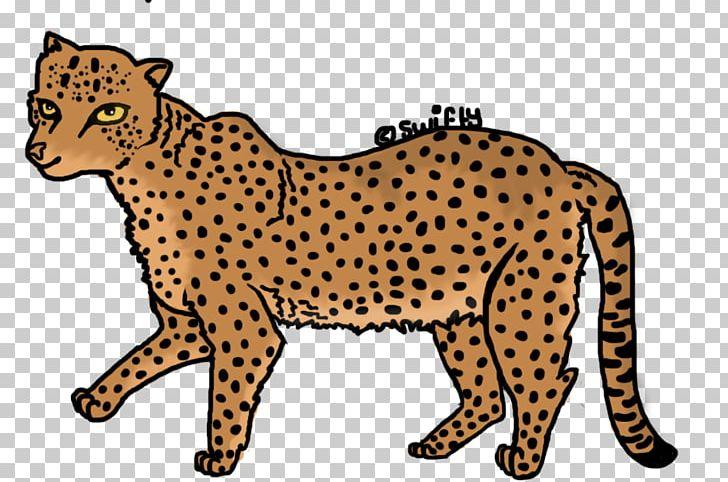 Wildcat clipart jaguar. Cheetah leopard png animal