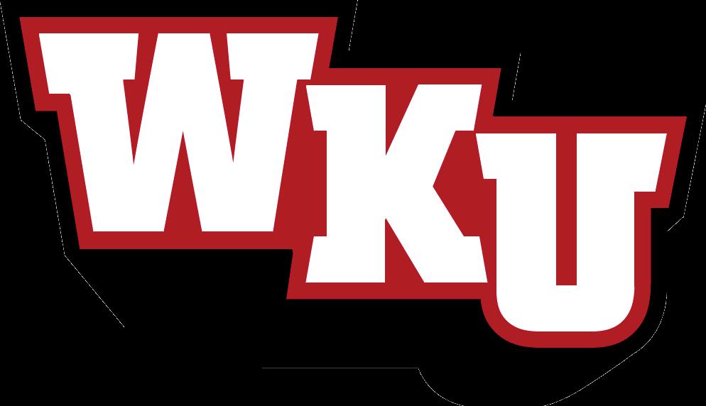 Wildcat clipart kentucky university.  western hilltoppers football