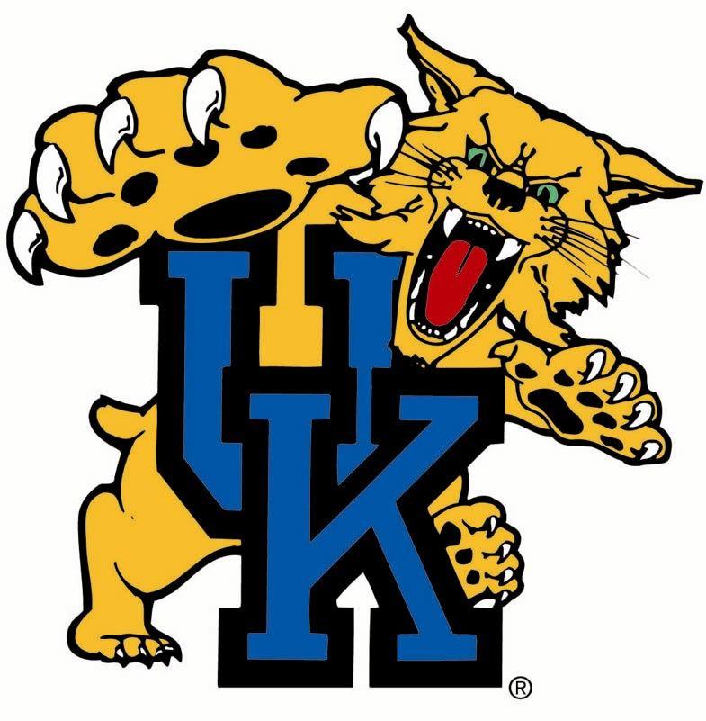 Wildcat clipart kentucky university. Logo best