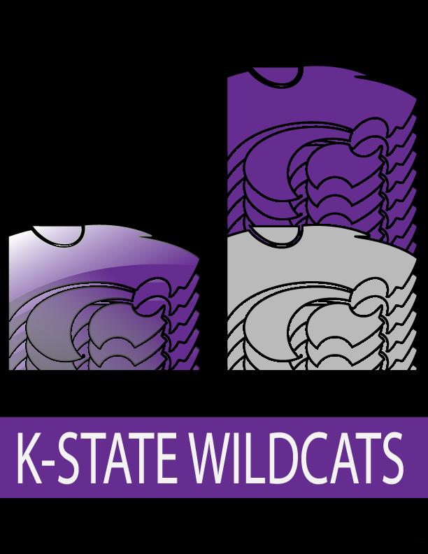 Best photos of ksu. Wildcat clipart kstate