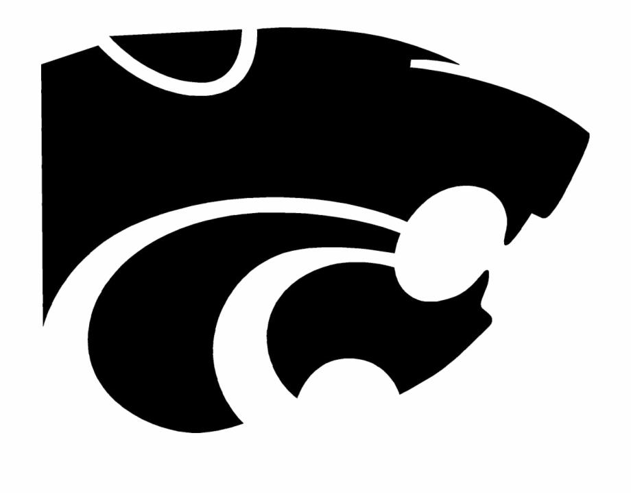 Kansas state wildcats free. Wildcat clipart kstate