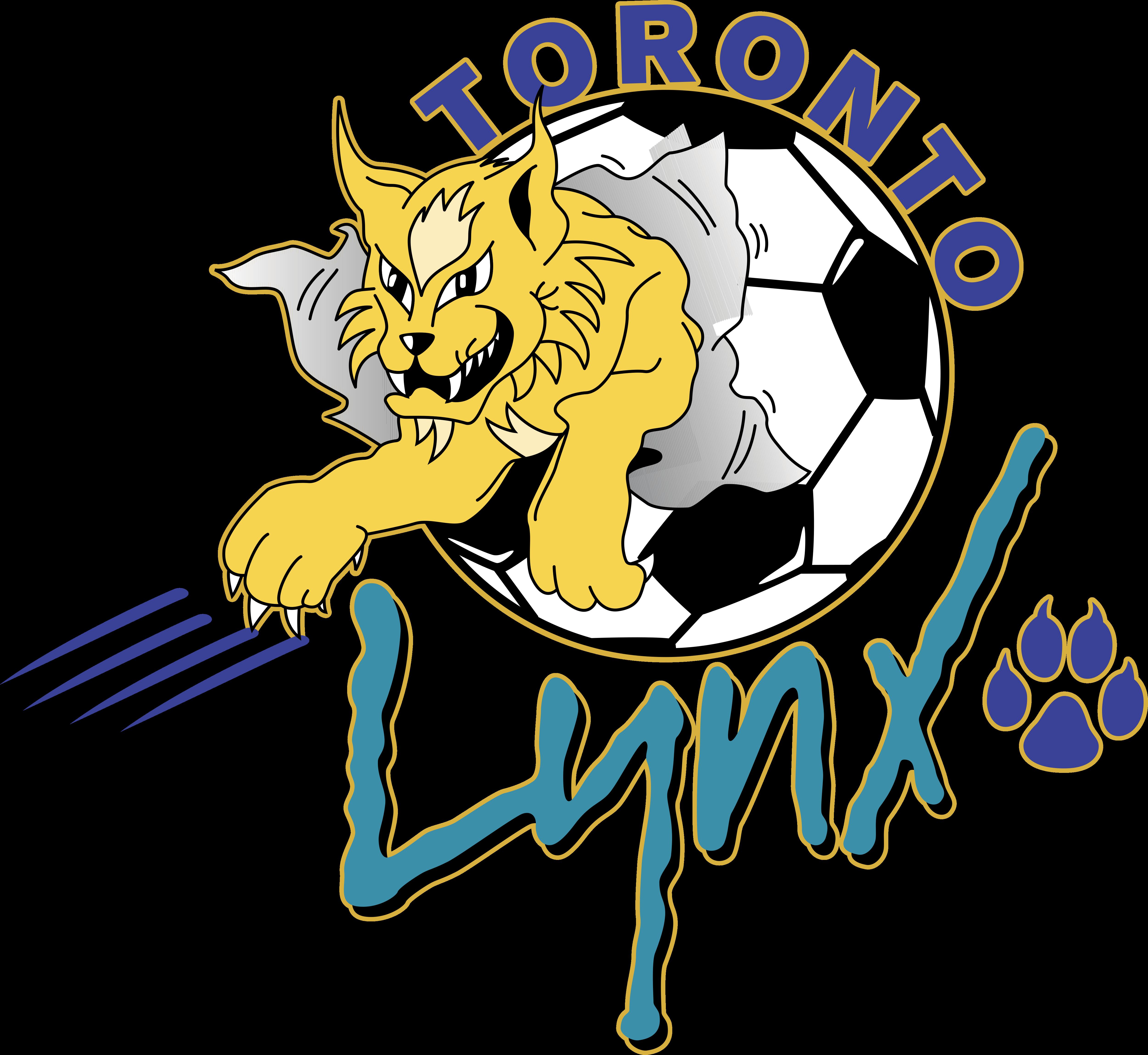 Toronto logos download . Wildcat clipart lynx