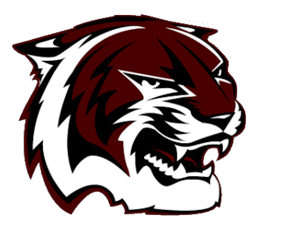 Wildcat clipart maroon. Cut free images at