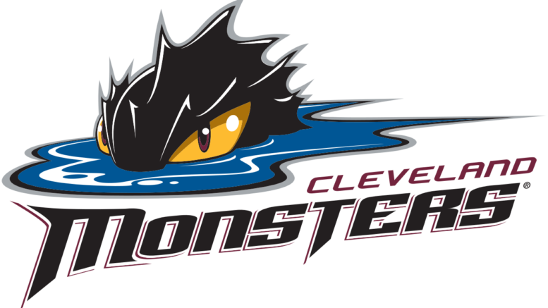 Monsters top rockford icehogs. Wildcat clipart monster