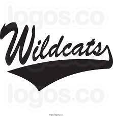 Free google search wildcats. Wildcat clipart purple