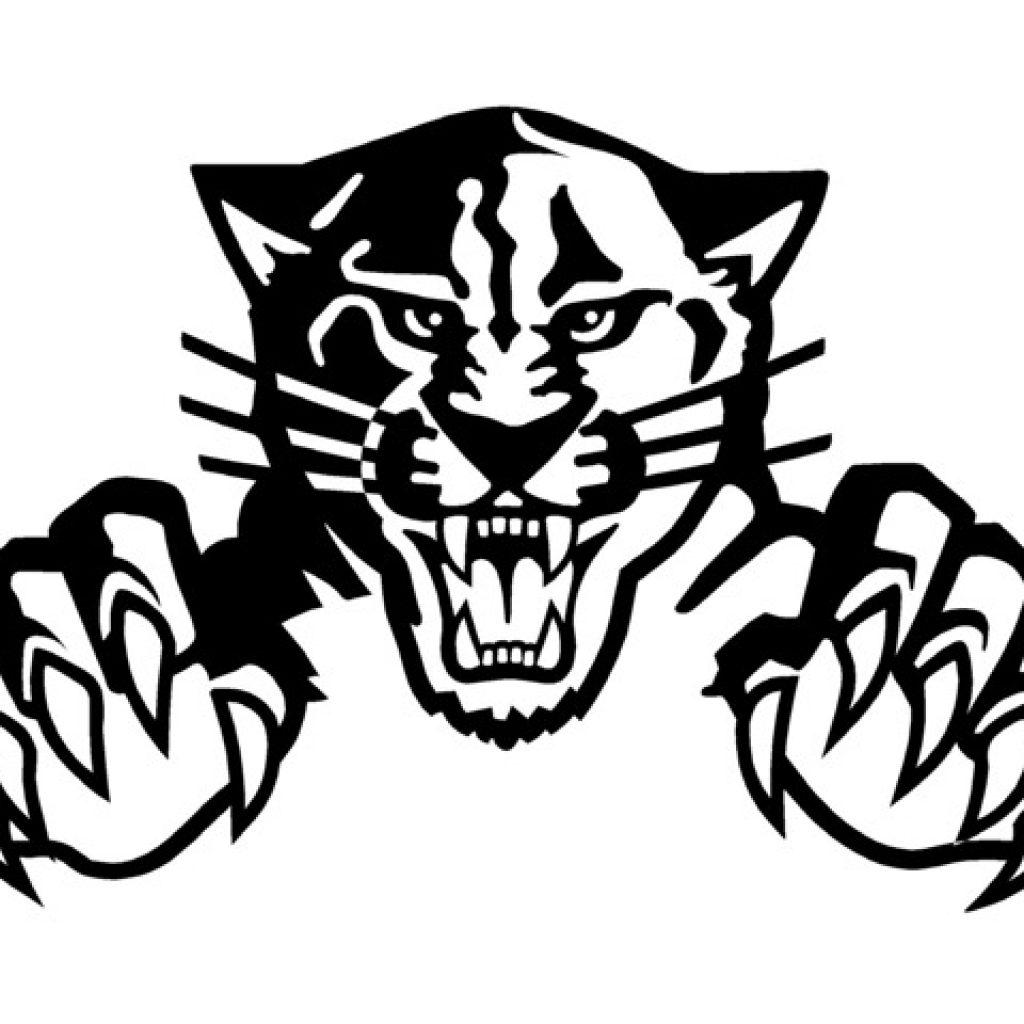 Wildcat clipart real. Free download clip art