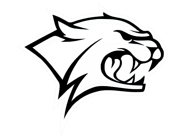 Wildcat clipart scared. Free clip art library